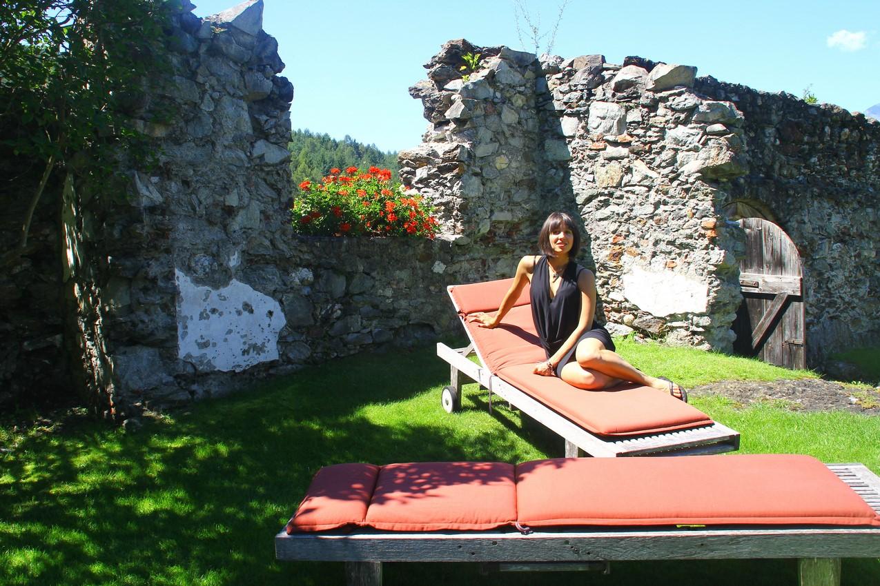 Ambra Sonnenburg Castle 3