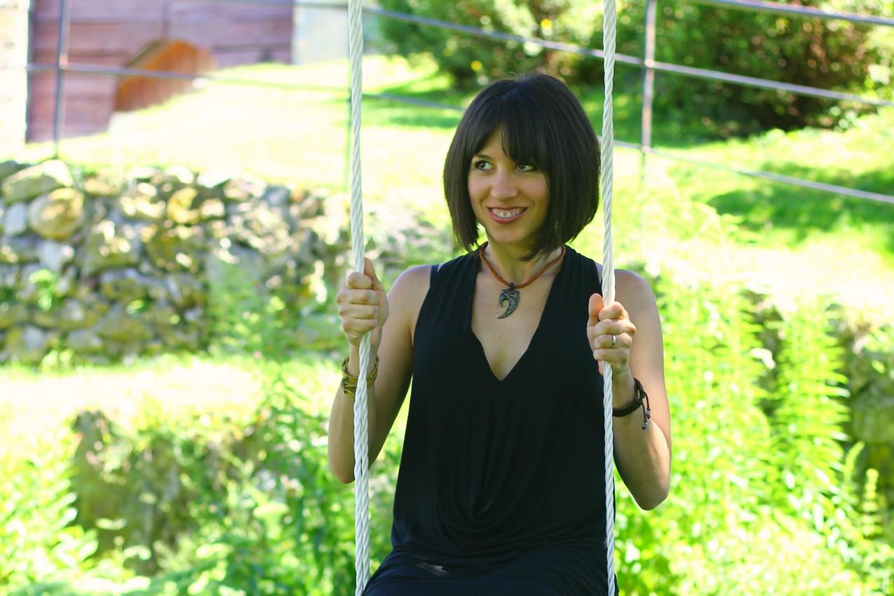 Ambra Swing