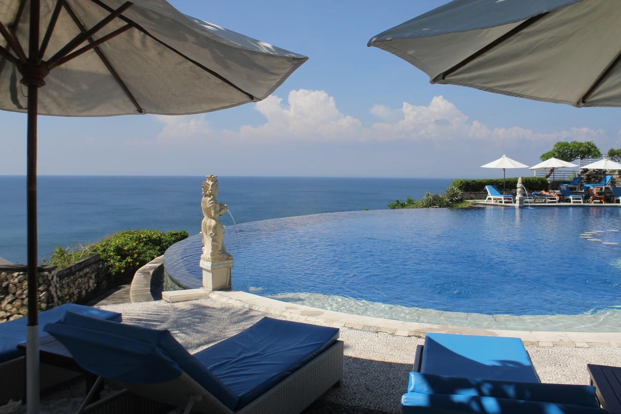 wonderful resort Bali