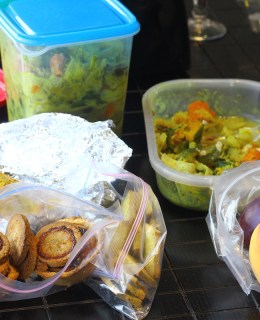 AIP Snacks to Eat Out of the House