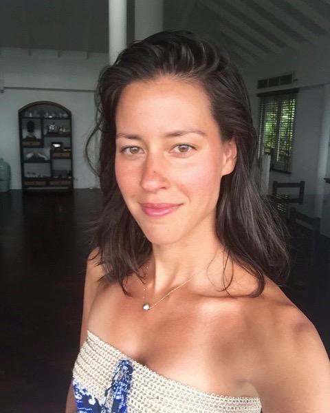 Nicole Gustaffson