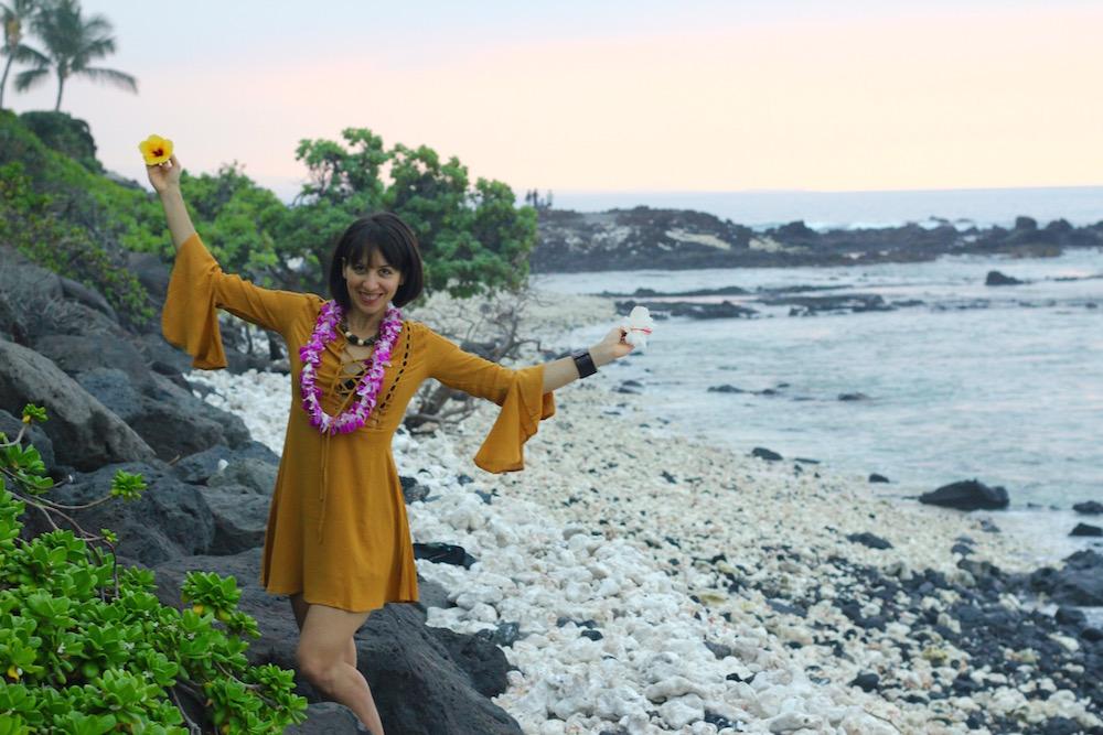 eating gluten free in hawaii