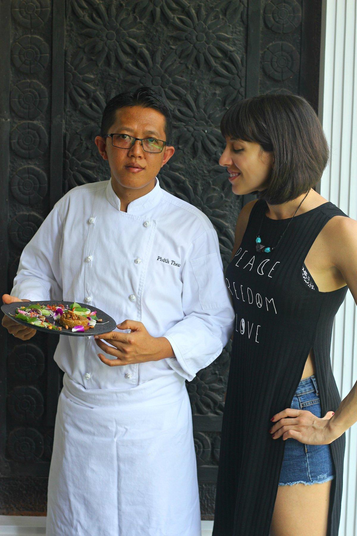 Chef Pisith Theam Park Hyatt Siem Reap copy