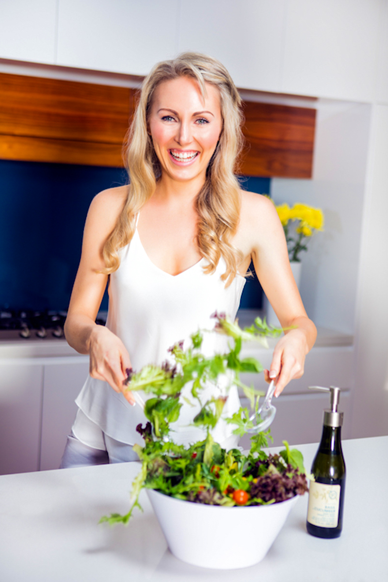 Casey Lee Lyons Nutritionist Live Love Nourish