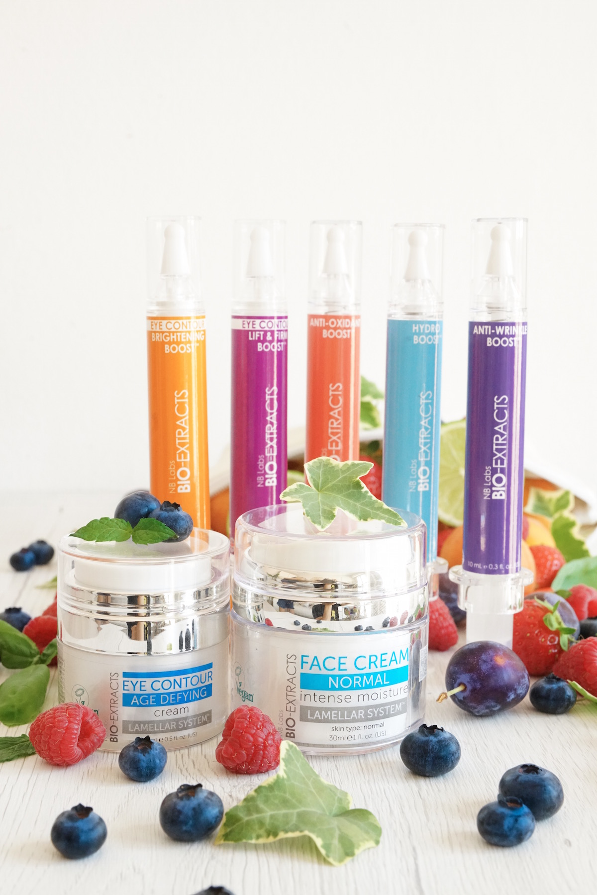 How plant based skin care helped me get my glow back - Bio Extracts 0