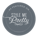 little bit heart - featured - style me pretty, paris destination wedding