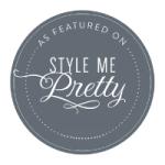 little bit heart - featured - style me pretty, paris destination wedding