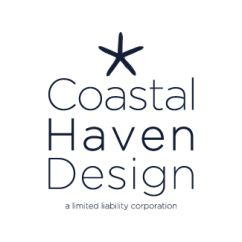 little bit heart | branding design, logo and website design - annapolis, eastern shore interior design and staging - coastal haven design