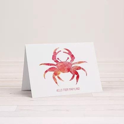 onelovepaper_crabnotecards