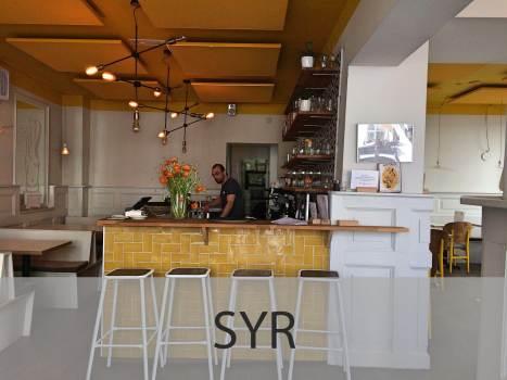 SYR Utrecht