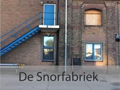 Snorfabriek