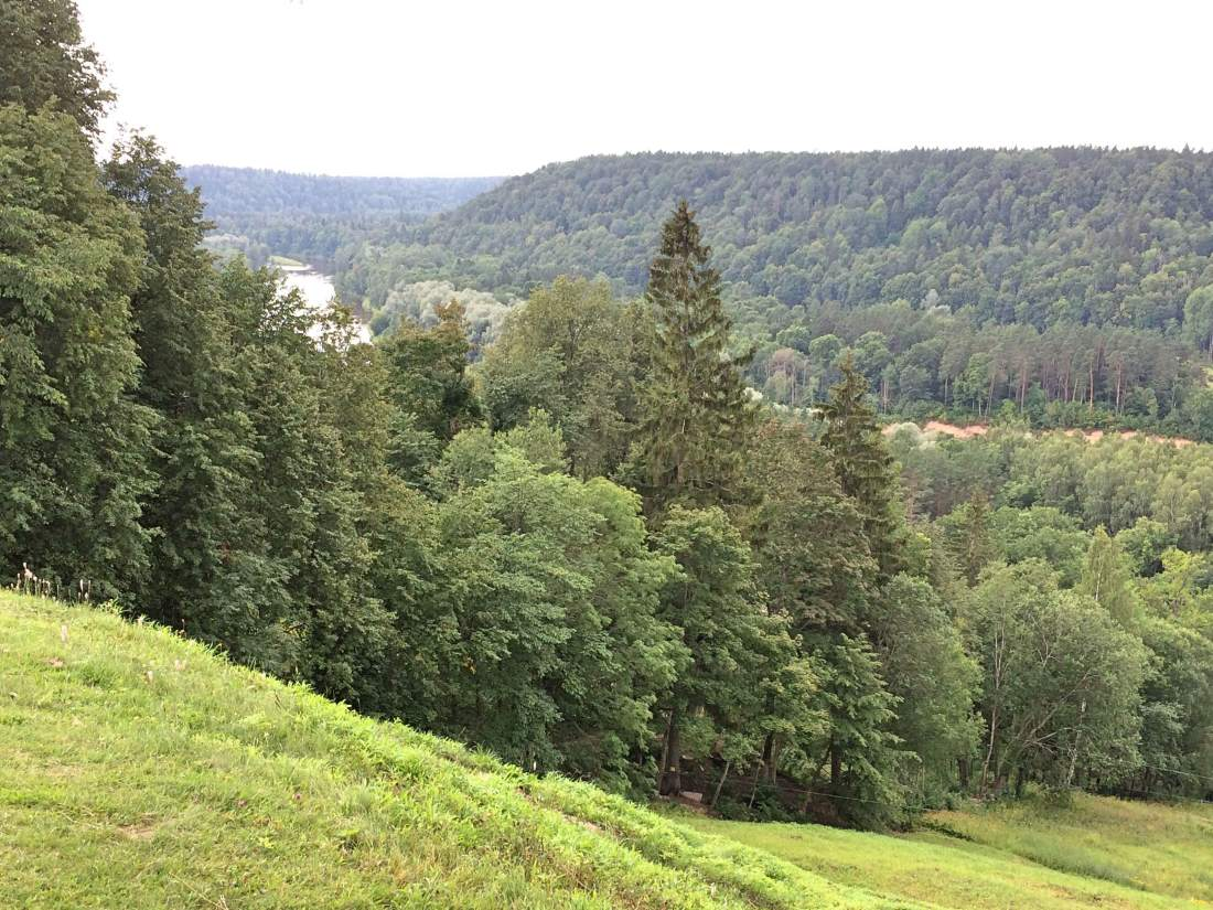Gauja Valley