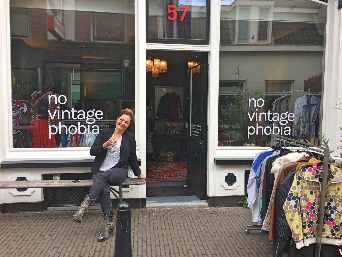 No Vintage Phobia