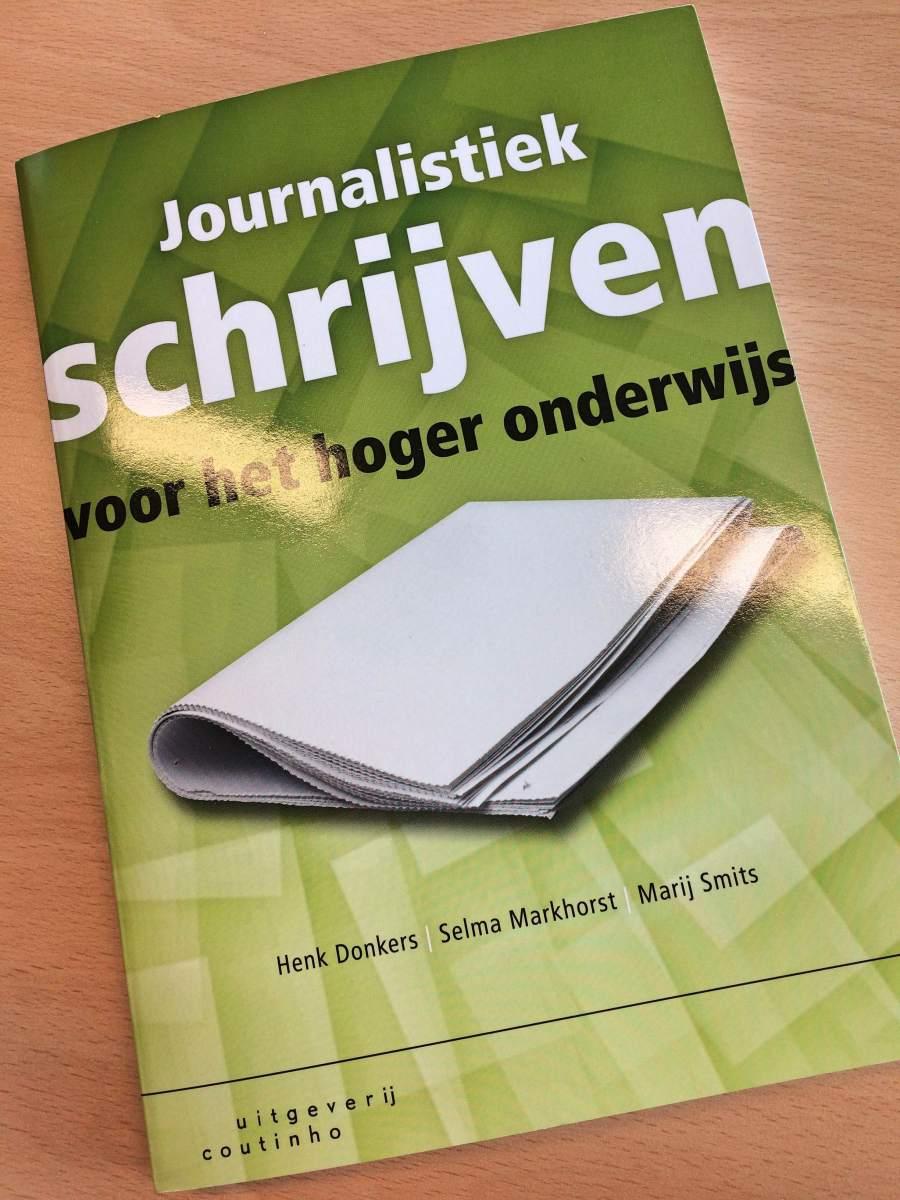 Journalistiek Schrijven
