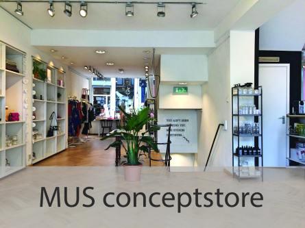 MUS conceptstore