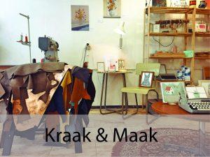 Kraak & Maak