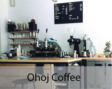 Ohoj Coffee