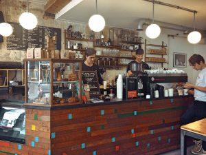 The Village Coffee Music