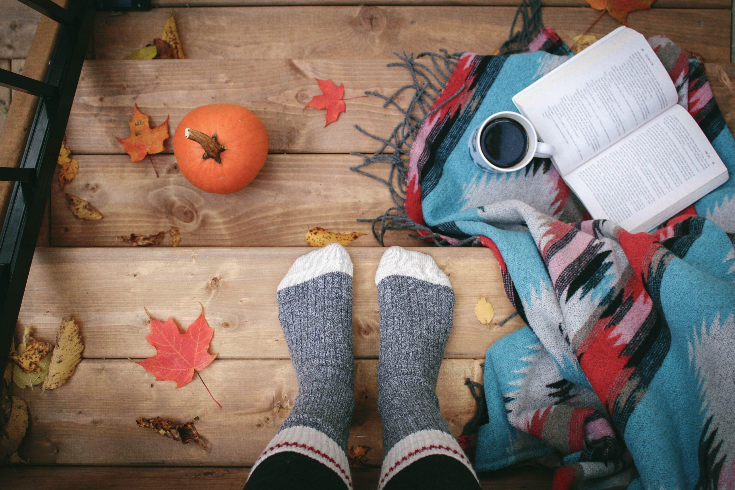 plannen voor de herfst