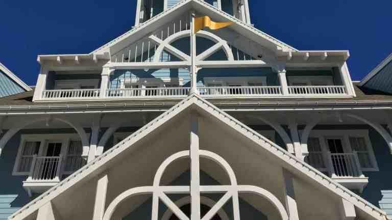 Disney World Resort Overview