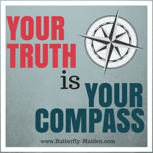 truthiscompass