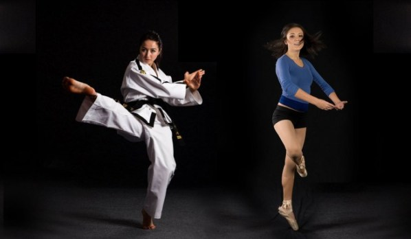 Martial Arts Ballet Dance Kids Teens Adults Southlake TX 76092