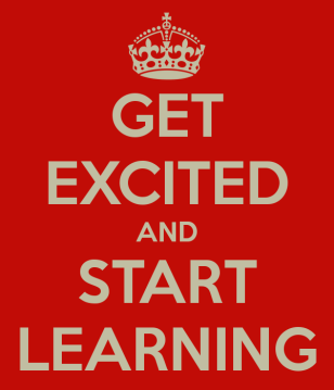 get-excited-and-start-learning