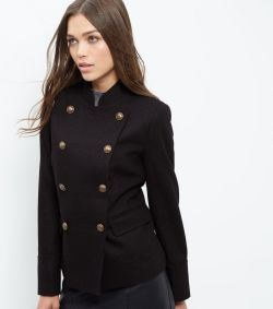 Jacket from newlook.com