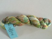 One of a Kind Yarns Organic Cotton