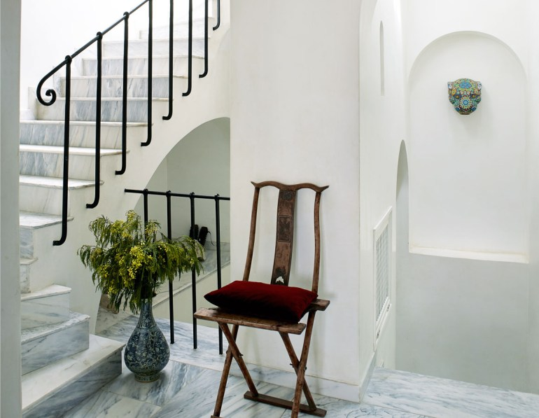 Good Interior Design is in Vogue