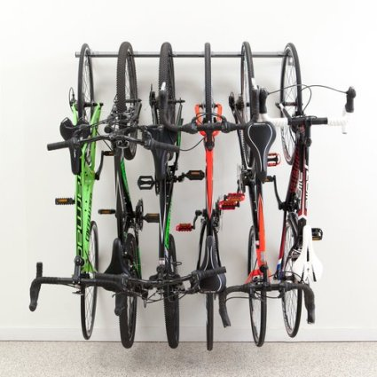 Monkey-Bar-Storage-6-Bike-Storage-Wall-Mounted-Bike-Rack