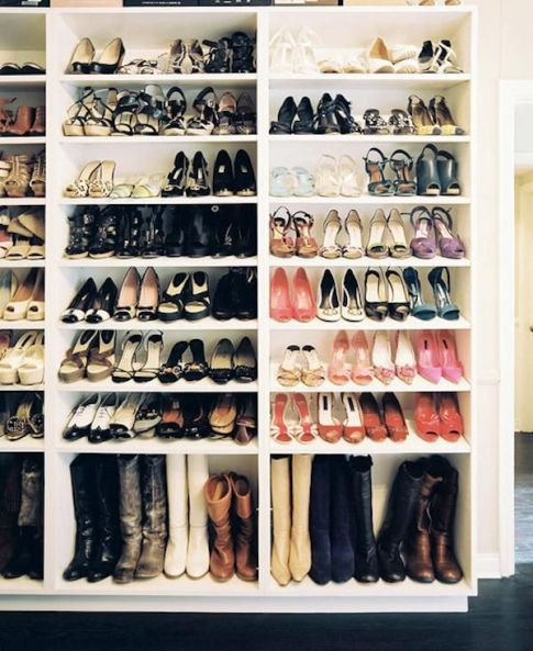 shoe-shelves
