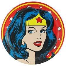 Even Wonder Woman Has Secrets