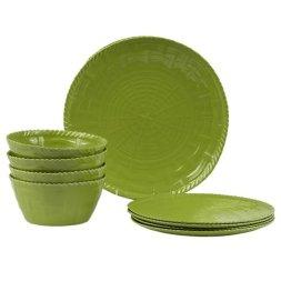 Woven+Melamine+12+Piece+Dinnerware+Set-1