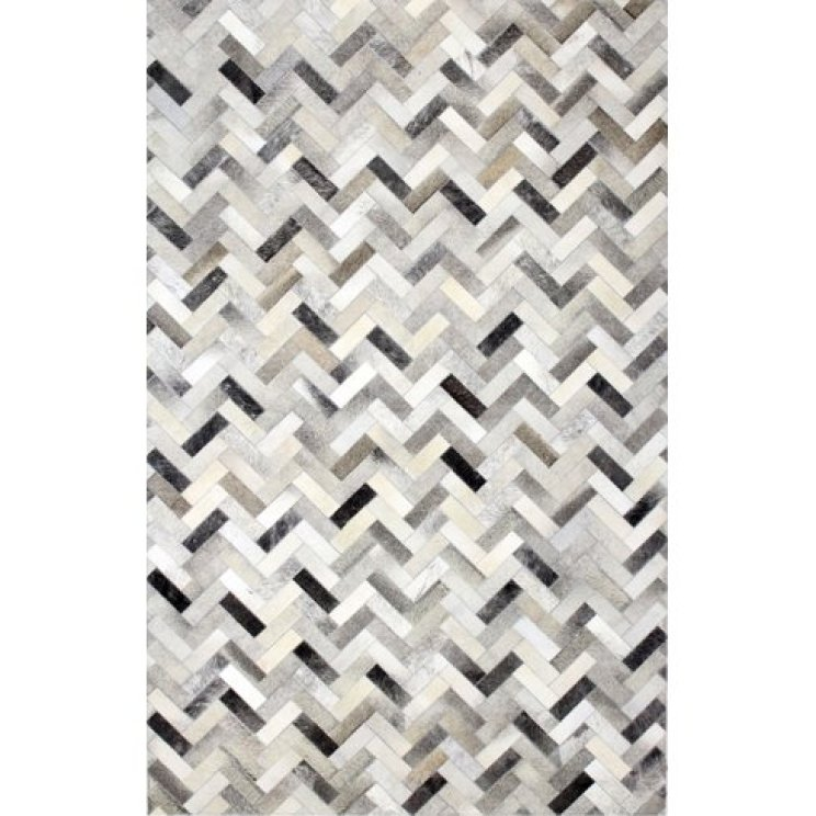 Wayfair Morrison Cow Hide Area Rug