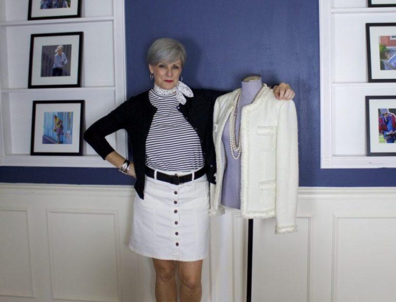 Beth Djalali, Style at a Certain Age
