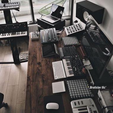 Music Mixing Sound Equipment