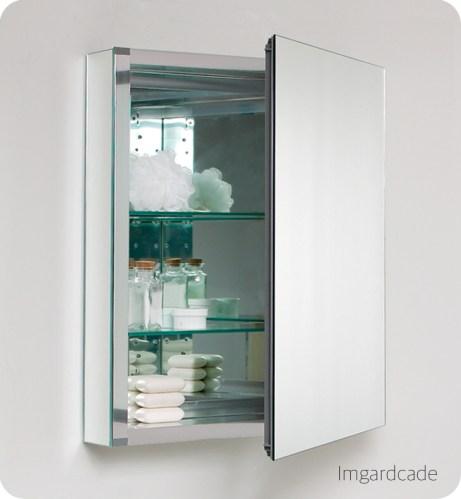 imgarcade medicine mirrored door cabinet