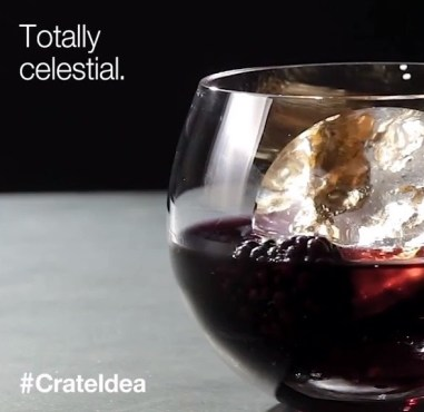 Crate and Barrel Has The Fall Beverage Ideas Nailed!