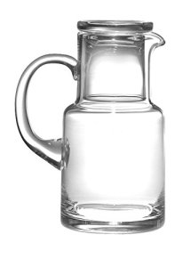 Bedroom Water Carafe http://amzn.to/2z4pByR