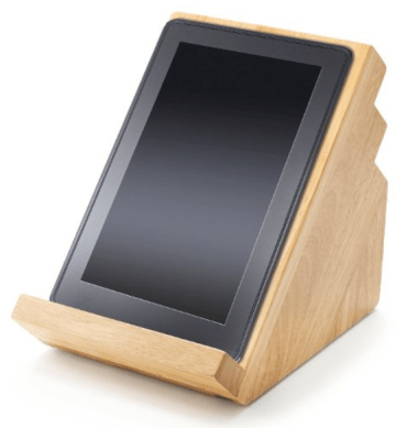 Victorinox Knife Block with iPad Holder
