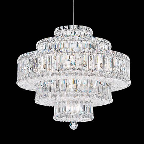 schonbeck crystal statement chandelier