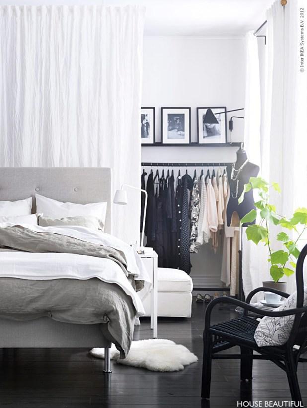 housebeautiful-no-closets-curtain