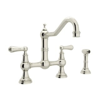Rohl Perrin Faucet