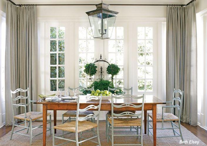 Beth Elsey Dining Room
