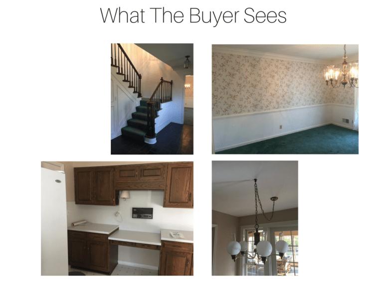 littleblackdomicile real estate designed to sell