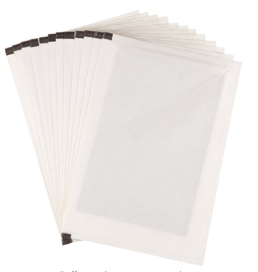 Paper Shredder Lubrication Sheets