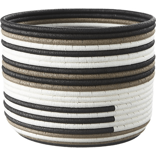 CB2 kalahari-striped-basket-1