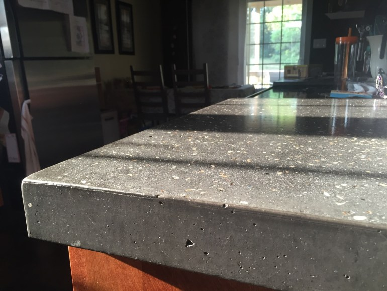 decorative concepts of virginia concrete countertops