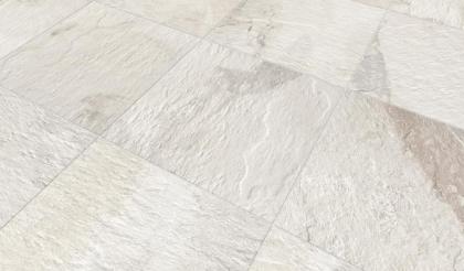 Lowe's Ivetta White Porcelain Floor Tile